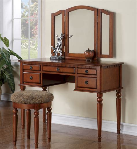 Dresser Vanity Bedroom by Bedroom Makeup Vanity Furniture Bedroom Furniture Reviews