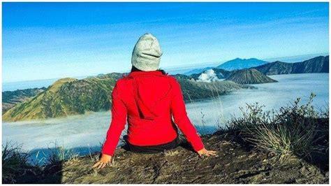 tempat wisata negeri  atas awan  desa citorek