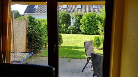 garten 60 qm ferienwohnung scharbeutz 60 qm 3 zimmer terrasse und garten