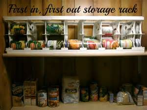 Food Pantry Storage Ideas 98 Best Images About Pantry On Shelves Wall