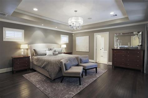 master bedroom tray ceiling modern sustainable master bedroom design with luminous