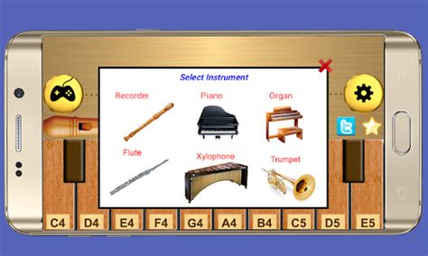 best magic flute recording real flute recorder magic tiles android