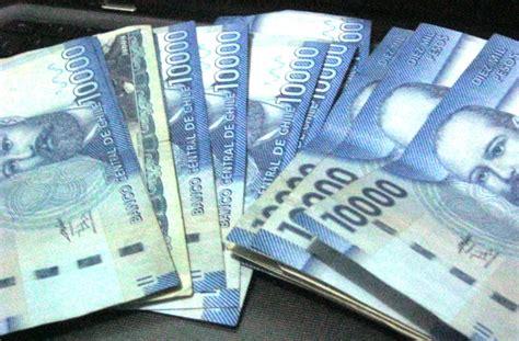 Pesos chilenos y cómo manejarse en Chile     Travellers