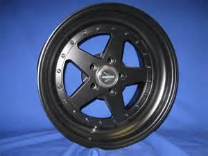 Racing Wheel Bogart Racing Wheels