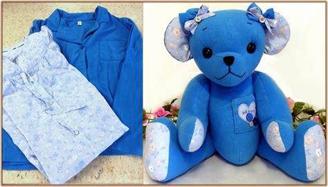 Handmade Teddy Bears From Clothes - handmade teddy bears from clothes 28 images handmade