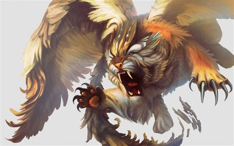 animal mitologico grifo grifo pesquisa google fantasy animal pinterest