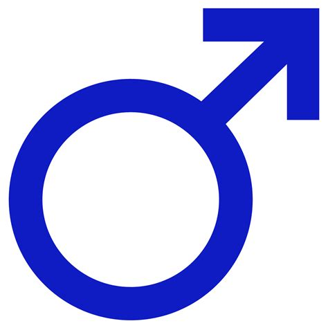 blue sexually graphic symbols clipart best