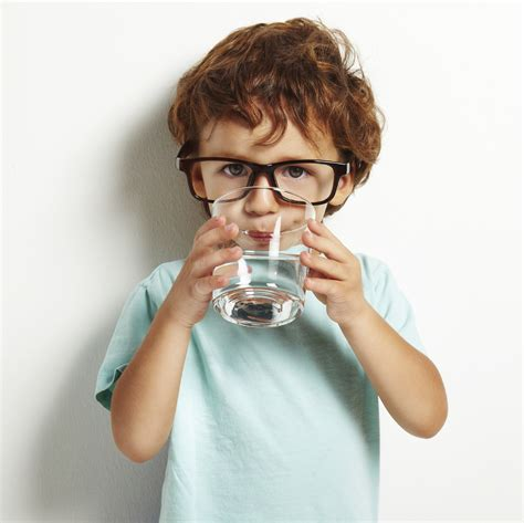 water for children importance of water and its impact on health of