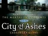 city of ashes series 2 city of ashes the mortal instruments series 2 by