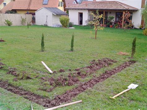 Grillecke Garten