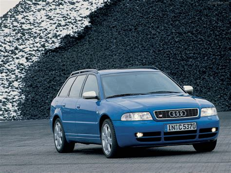 Audi A4 1994 by Audi A4 1994 Car Image 022 Of 26 Diesel Station