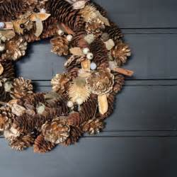 diy wreath cool diy christmas wreaths with nordic touch digsdigs