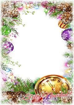 marcos de navidad loonapix marcos  fotos gratis