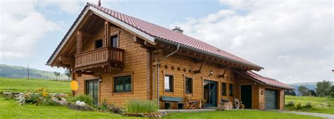 blockhaus bayern holzhaus bauen blockhaus bauen mit bayernblock hultahaus
