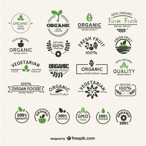 Organic Vectors Photos And Psd Files Free Download Eco Vectors Photos And Psd Files Free