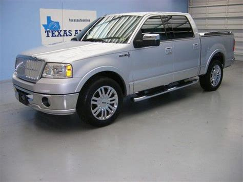 repair voice data communications 2007 lincoln mark lt parental controls sell used we finance 2008 lincoln mark lt crew cab auto heated seats tow sat one owner in