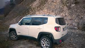 2015 Jeep 4x4 2015 Jeep Renegade Limited 4x4