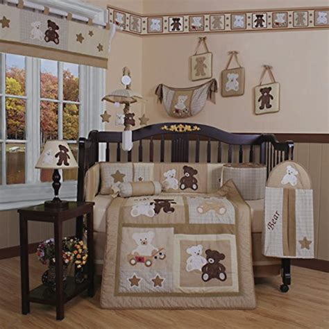 Unique Baby Boy Nursery Themes And Decor Ideas Involvery Baby Boy Crib Sets