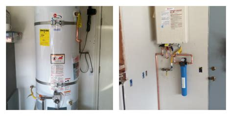 Beck Plumbing by Water Heater Or Tankless Which One Nic Beck S Plumbing 714 875 4429