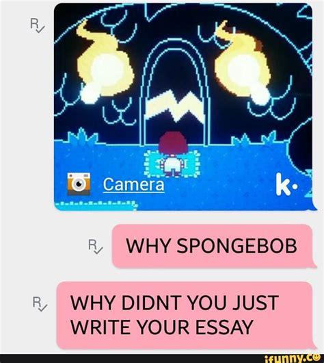 spongebob undertale memes google search undertale