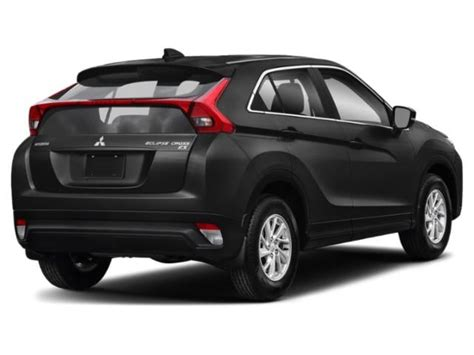 2019 Mitsubishi Cross by 2019 Mitsubishi Eclipse Cross Le In Evansville In