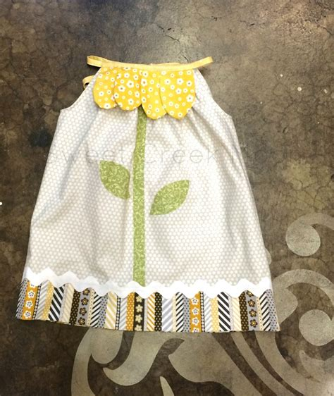 Dress Giveaway - crazy for daisy dress giveaway nov 24 sweet creek moon