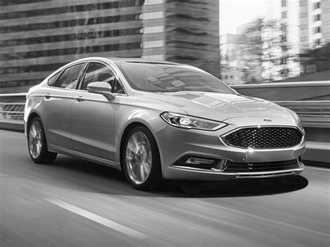 ford sedans 2020 2019 ford fusion hybrid deals prices incentives leases
