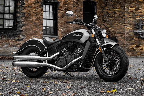 Indian Moto Scout Sixty by 2017 Indian Scout Sixty Hits Emea Market In New Two Tone