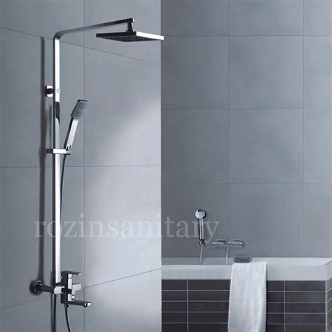 How To Install Shower Faucet Set by China Shower Set Faucet Lx 9052 China Shower Set