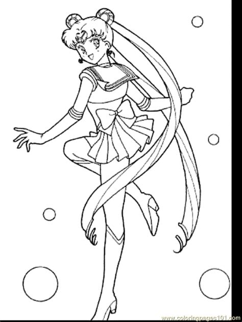 moon coloring page pdf sailorsailor moon colouring pages page 2 coloring home
