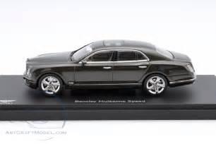 Bentley Brown Bentley Mulsanne Year 2014 Brown Metallic Bl1283