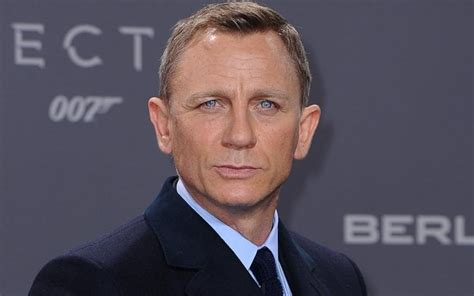 james bond bosses confident daniel craig will do fifth daniel craig is done playing james bond but will tom