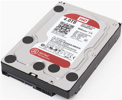 Hardisk Nas wd s 4tb drive reviewed the tech report page 1