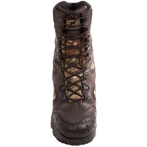 setter snowshield boots for 7632y