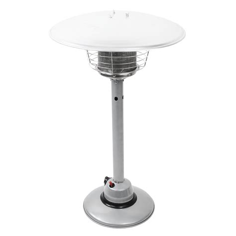 table top 4kw outdoor gas patio heater c w hose