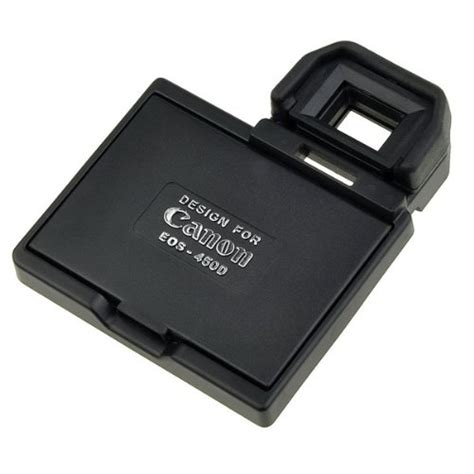 Rubber Eyecup With Lcd Screen Protector For Canon Eos 50d rubber eyecup with lcd screen protector for canon eos 450d