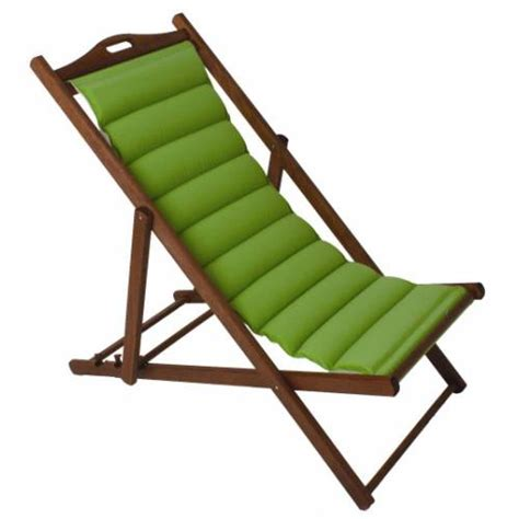 luxury deck chairs luxury deck chair anise green buy luxury deck chair