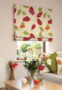 Red roman curtains red striped roman blind red check roman blinds