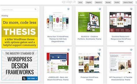 pinterest layout download best 10 free responsive blogger templates for 2018 part 2