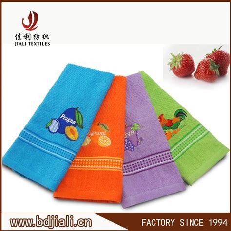 Kitchen Towels Bulk by China Supplier Wholesale Sale 100 Cotton Bulk Kitchen