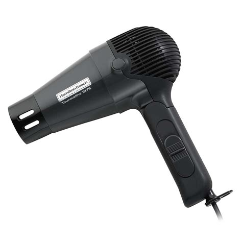 Folding Hair Dryer hamilton hhd600 hair dryer w folding handle