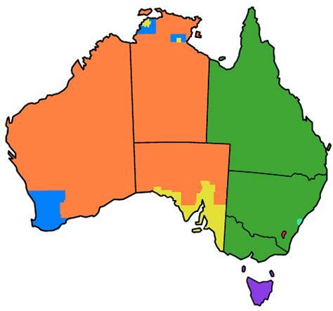lands administrative divisions  australia wikipedia