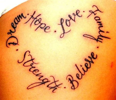 word tattoos with designs around it live laugh design shop only the