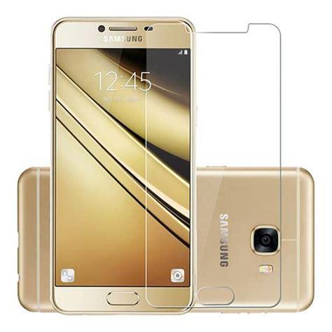 Samsung Galaxy Pro S7262 Tempered Glass Samsung Anti Gores Kaca samsung galaxy c7 pro c7010 tempered glass 0 33mm transparent