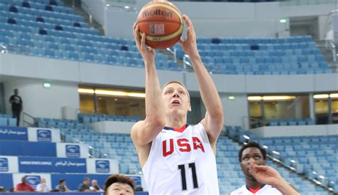 henry ellenson to participate in nike hoops summit jsonline usa basketball henry ellenson anchors usa front court