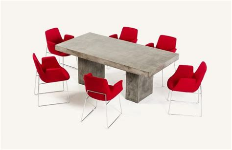 condie family dining table 42 modern dining room sets table chair combinations