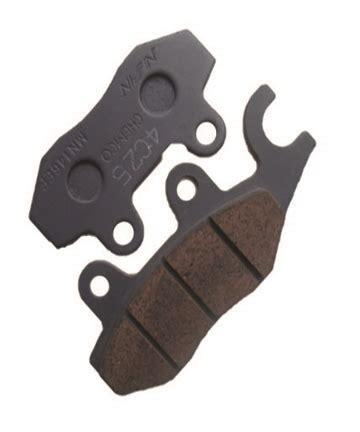 Product Disc Pad Refer Supra X kanpas rem kanpas rem motor dari pabrik eka swastya