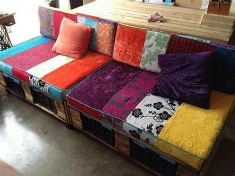 sofa paletten 1000 ideas about europaletten on