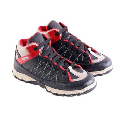 Sepatu Anak Laki Laki Import Adidas Hitam jual garsel 1959 sepatu anak laki laki hitam harga kualitas terjamin blibli