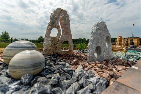 steinbeet gestaltung bilder steinbeet anlegen bilder steingarten anlegen mit vlies